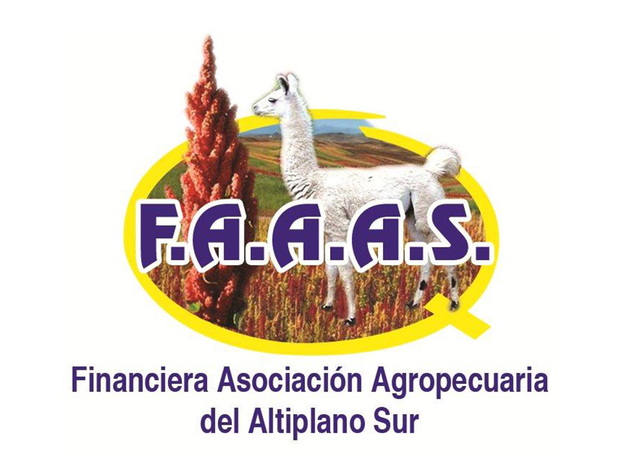 Logo FAAAS - Asociados - Findepro