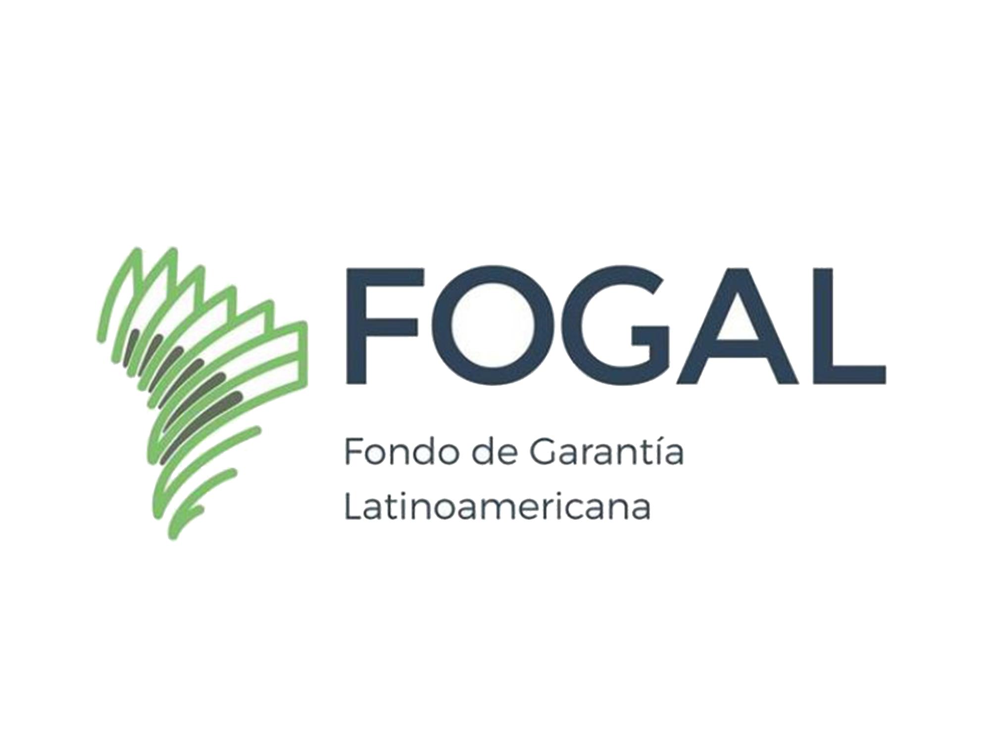 Logo FOGAL - Financiadores - Findepro