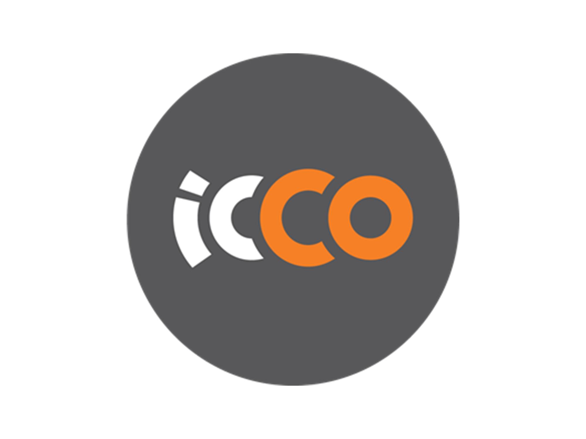 Logo ICCO - Financiadores - Findepro
