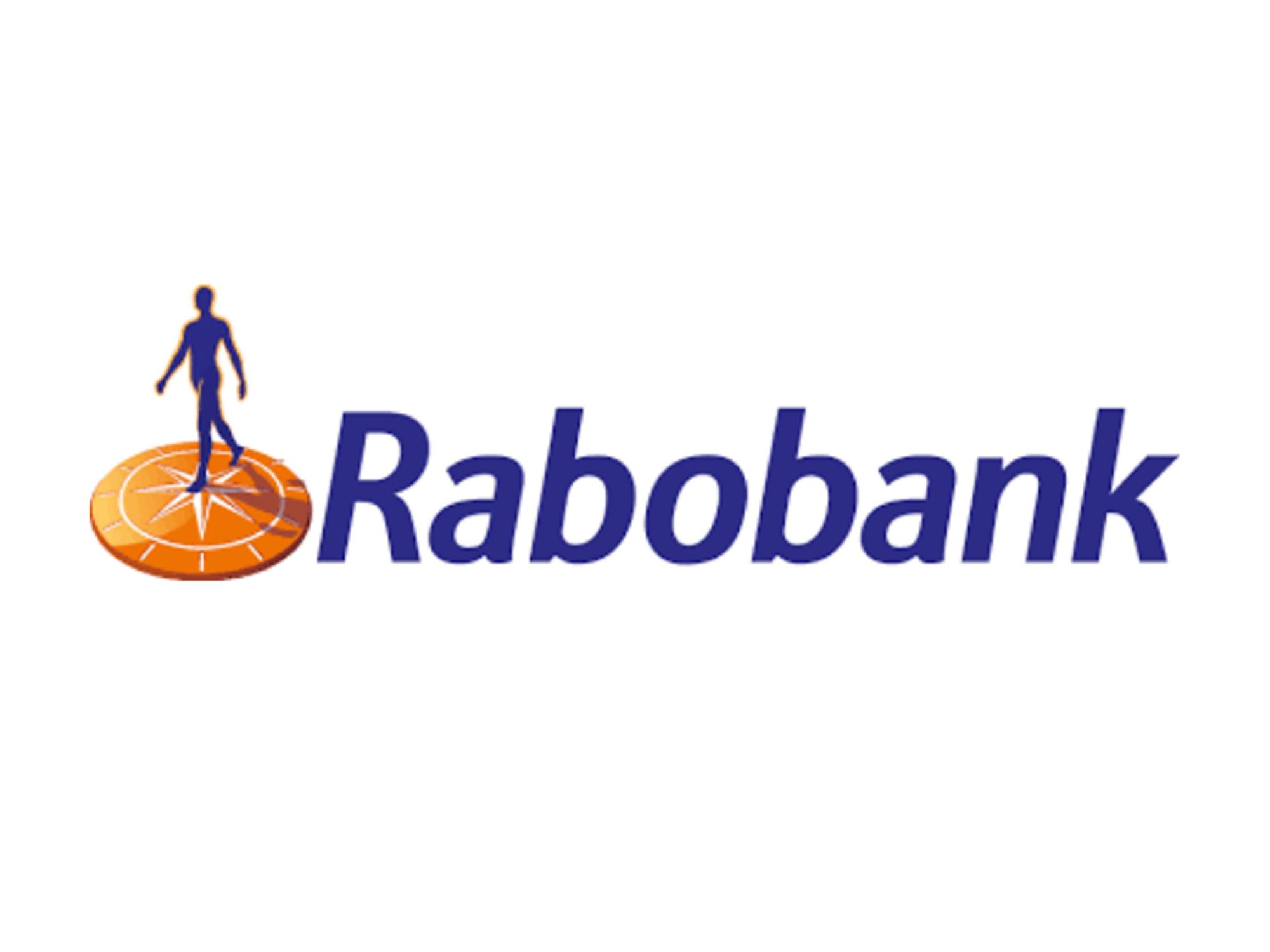 Logo Rabobank Foundation - Financiadores - Findepro